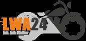 LWA24 – Inh. Lutz Walter Logo